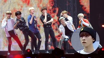 'Produce X 101': Dàn trainee thần tượng BTS nhưng khó chịu khi diễn ca khúc thời vô danh của nhóm