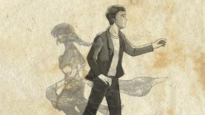 Sau một năm 'ém hàng', Đức Tuấn cuối cùng cũng tung MV 'vẽ tay' kể về mùa chia ly