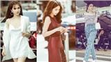 Ngoài chiếc váy 'mặc như không mặc', tuyển tập style tại Cannes của Ngọc Trinh khiến ai nhìn vào cũng mê