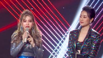 The Voice 2019: Trai đẹp nước ngoài bị loại đáng tiếc, Bảo Yến chưa nổi đã 'tập làm siêu sao'