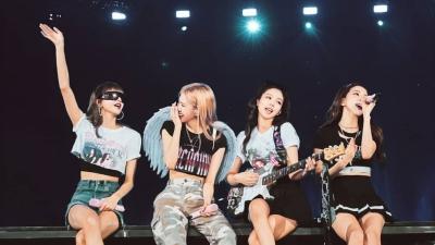 Rosé (Black Pink) hứa với fan sẽ đến Việt Nam, 'thính thơm' tiếp theo sau BTS?