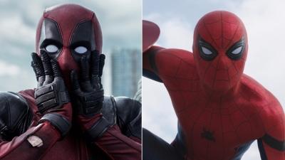 Cùng mặc đồ đỏ và lắm mồm như nhau, vì sao fan Marvel mong mỏi sự kết hợp của Spider-Man và Deapool?