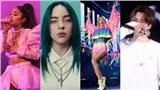Dự đoán đề cử 'Album xuất sắc nhất' cho Grammy 2020: Ariana Grande, Billie Eilish dẫn đầu, Taylor Swift 'mất hút'