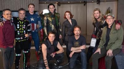 Bí mật hậu trường 'Avengers: Endgame' (Phần 1): Hulk có 5 cái kết, Sebastian Stan tưởng Iron Man và Black Widow kết hôn