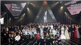 Hot: Lộ diện địa điểm đăng cai lễ trao giải âm nhạc 'Asia Artist Awards' tại Việt Nam