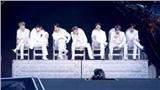 Jin và Suga chuẩn bị 'biến mất' khỏi world tour của BTS, thực hư là gì?