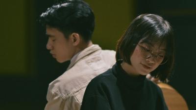 Gia Nghi - học trò Noo Phước Thịnh gây xúc động khi hát về cha