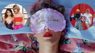 MV mới của Taylor Swift: Vì sao thiếu Selena Gomez và lại đứng cạnh Cardi B mà không phải Nicki Minaj?