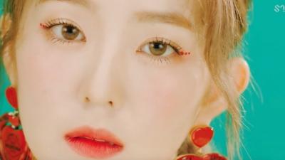Red Velvet phát hành MV mới, 'thần chú' ấn tượng này liệu có 'độ' Zimzalabim thành hit?