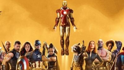 Níu kéo hy vọng 3 tỷ đô, Marvel quyết định tung 'Avengers: Endgame' phiên bản mới