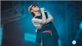Cận kề ngày comeback, Sky bất ngờ phát hiện nữ ca sĩ nổi tiếng này là một fan cứng của Sơn Tùng!