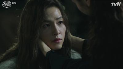 'Hắc hóa' vì mất đi Jisoo, Song Joong Ki bất ngờ được netizen Hàn khen bùng nổ diễn xuất