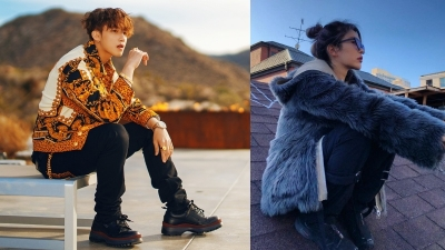 Hóa ra stylist của Sơn Tùng trong MV 'Hãy trao cho anh' đã từng là 'phù thủy' cho IZ*ONE