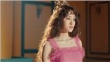 Tung teaser MV lột xác, Hiền Hồ gây tò mò với hành động khó hiểu
