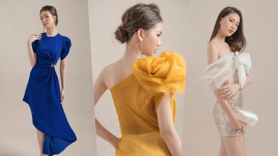 Giải Vàng Siêu Mẫu 2018 Quỳnh Hoa tái xuất với loạt ảnh đẹp quyến rũ