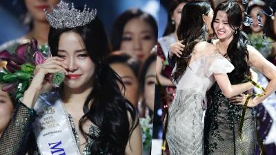 Nhan sắc Tân Hoa hậu Hàn Quốc 2019: Được tung hô không thua kém 'Hoa hậu đẹp nhất lịch sử'