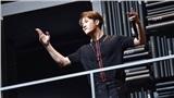 Jackson hé lộ lý do rời concert Mexico nhưng không phải vì chấn thương như fan vẫn tưởng