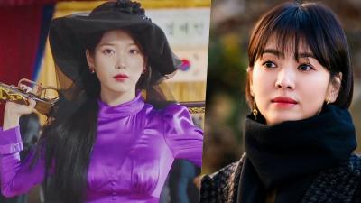 Vừa được khen ngợi, 'Hotel Del Luna ' của IU đã gặp biến lớn, Song Hye Kyo cũng bị liên lụy