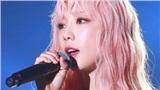 Bài hát nào khiến Taeyeon sợ hãi đến mức phải nài nỉ quản lý 'Em không làm nổi đâu'?