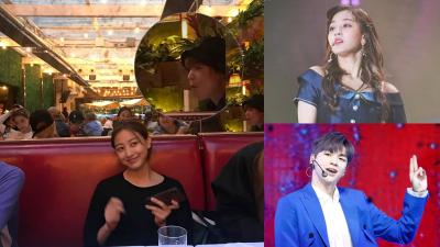 Thì ra đây mới là sự thật đằng sau bức ảnh Kang Daniel đi ăn cùng 'bạn gái' Jihyo và TWICE?
