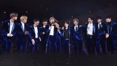Ngày này 2 năm trước Wanna One đã debut: Có ai ngờ 'center quốc dân' sẽ trở thành người chật vật nhất?