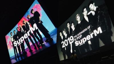 Không chỉ tập hợp dàn idol khủng, SM còn tự gọi nhóm nhạc mới là 'biệt đội báo thù' của Kpop