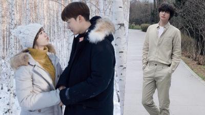Fan giận dữ đổ xô vào Instagram của Ahn Jae Hyun: 'Nhân viên giao hàng cũng dám với tới đại mỹ nhân!'
