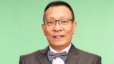 MC Lại Văn Sâm chia sẻ cảm nghĩ khi trở lại màn ảnh, 'cầm trịch' show truyền hình mới