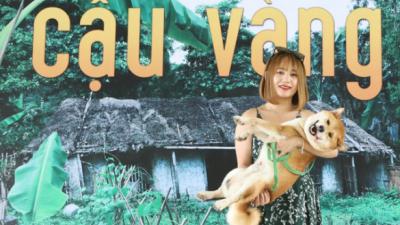 Bị chỉ trích dùng chó Nhật đóng vai chó Việt, nhà sản xuất 'Cậu Vàng' nói gì?
