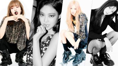 Lisa 'đốt' gần cả tỷ cho outfit lên tạp chí, Jennie bất ngờ lại là người diện đồ rẻ nhất Black Pink