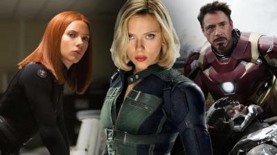 Vì Scarlett Johansson, Robert Downey Jr. sẽ trở lại với vũ trụ điện ảnh Marvel?