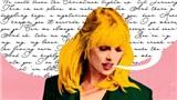 Rolling Stone dự đoán 'Lover' của Taylor Swift sẽ đạt giải Grammy