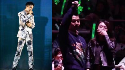 Khi hội fangirl kiếp trước cứu cả thế giới đi concert: Người được idol 'crush', người được thần tượng hát đám cưới