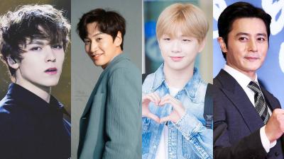 Seventeen, Kang Daniel, Lee Kwang Soo, Jang Dong Gun cùng gửi quà đặc biệt đến fan Việt
