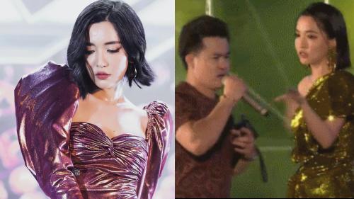Bích Phương bị Sở văn hóa Quảng Ninh mời lên làm việc vì nghi vấn hát nhép