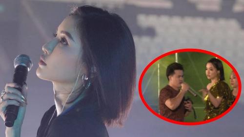 Bích Phương trần tình về tranh cãi bị Sở Văn hóa mời lên giải trình: Chắc chắn không hát nhép!
