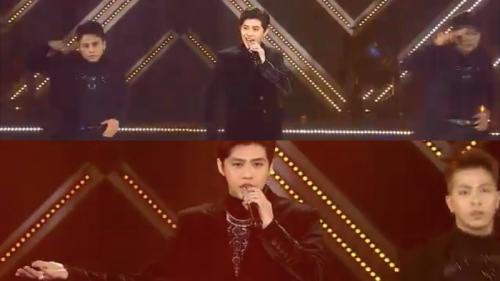 Noo Phước Thịnh mang hit mới 'công phá' show diễn khủng của Hàn, được cổ vũ không kém BoA, NCT127