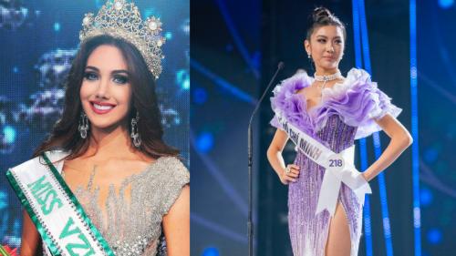 Hoa hậu Quốc tế 2015: Vị trí Á hậu 2 không xứng đáng với Thúy Vân!