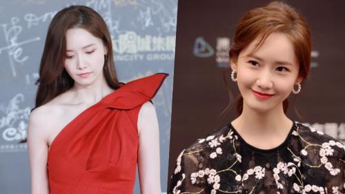 Diện váy đẹp xuất sắc lên thảm đỏ nhưng dân tình lại chỉ chú ý đến làn da mộc 'khó lường' của Yoona
