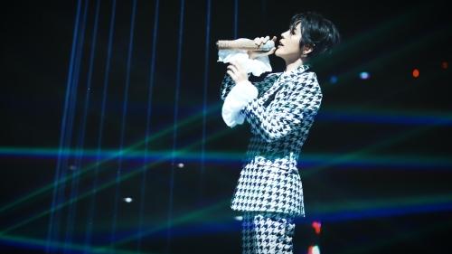 Chùm ảnh đẹp từ concert 'Inner Me' của Vũ Cát Tường: Đêm diễn cực đỉnh khiến khán giả thoả lòng