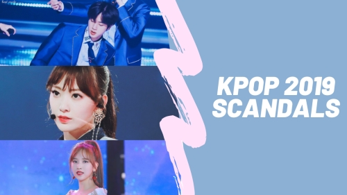 2019 - Năm bi kịch của làng nhạc Hàn: Thao túng BXH đến BTS cũng phải lên tiếng, 'tượng đài' show sống còn sụp đổ