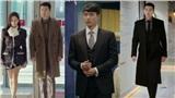 Muốn lịm đi mỗi lần Hyun Bin diện vest cực bảnh trong 'Hạ Cánh Nơi Anh', lỡ mai này rời xa thì Son Ye Jin biết sống sao?