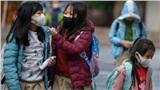 Phòng, chống dịch nCoV: Đã có 56 tỉnh/thành phố cho học sinh nghỉ học đến ngày 16/2