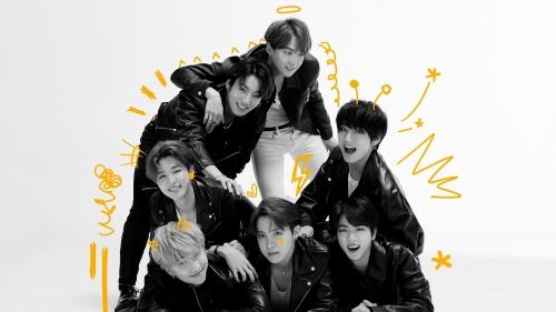 BTS tung loạt hình cuối cùng cho album, 'bẻ cua' cực gắt so với ba bộ ảnh trước