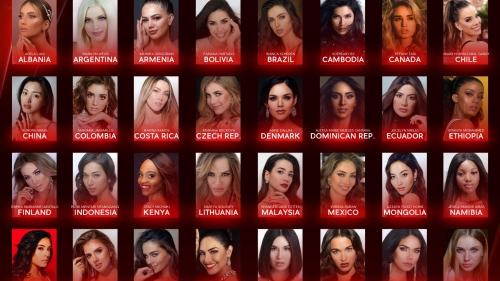 Miss Charm 2020 thông báo lùi thời gian tổ chức vì dịch Covid-19