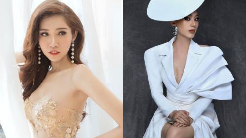 Lâm Khánh Chi, Đỗ Nhật Hà phấn khích trước tài năng của top 15The Blued's Face