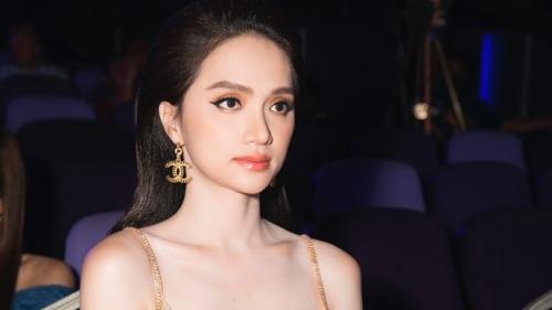 Hương Giang nói gì khi Hoài Sa chỉ dừng chân ở Top 12 'Hoa hậu Chuyển giới Quốc tế 2020'?