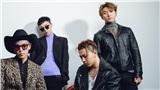 Coachella chính thức hoãn đến tháng 10: Kế hoạch trở lại của BigBang sẽ thay đổi?