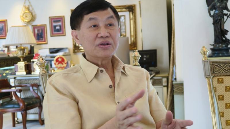 Sau khi góp 30 tỷ chống dịch và hạn mặn, Johnathan Hạnh Nguyễn miễn phí mặt bằng làm khu cách ly tập trung