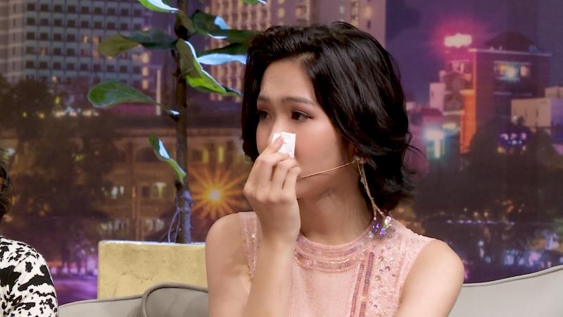 Hoa hậu chuyển giới Đỗ Nhật Hà từ chối nhận tài sản từ mẹ để được sống với giới tính thật